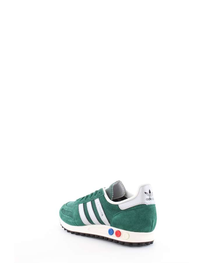 Adidas Originals Sneakers Cgreen-msilve-cblack