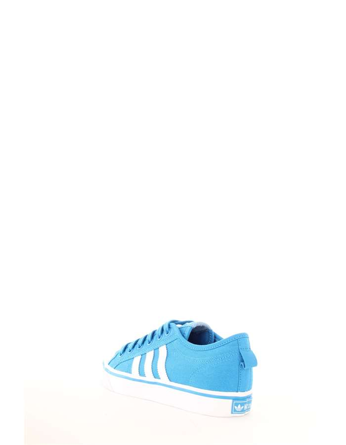 Adidas Originals Sneakers Azzurro