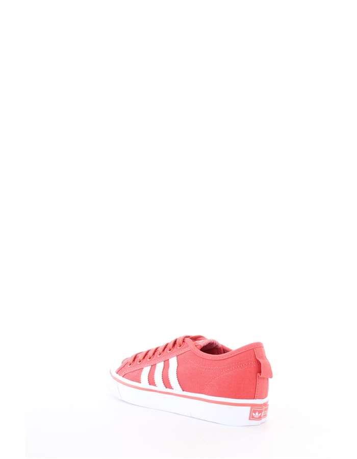 Adidas Originals Sneakers Ruggine