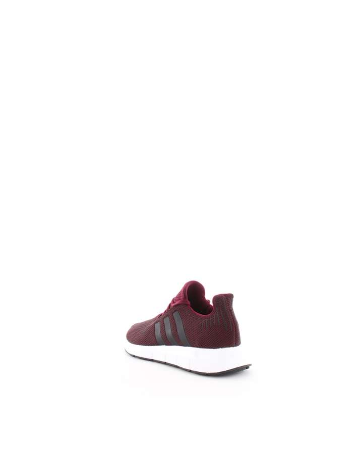 Adidas Originals Sneakers Bordeau