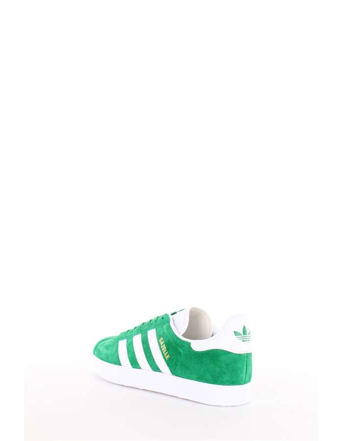 Adidas Originals Sneakers Green-white-goldm