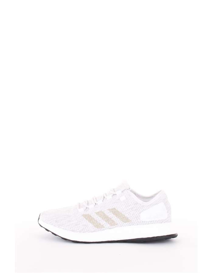 ADIDAS Shoes   BB6277-PUREBOOST