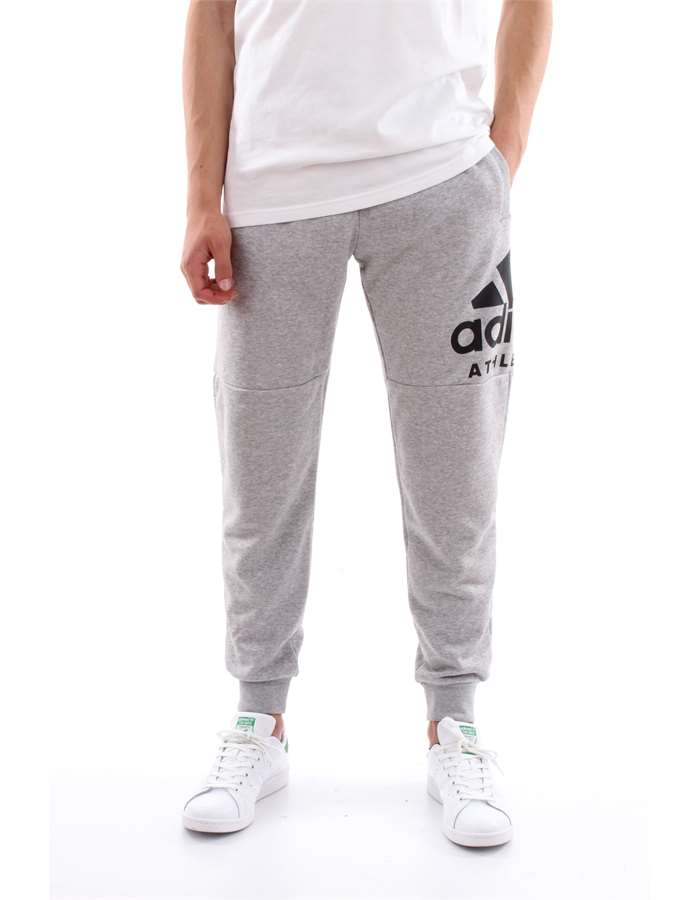 ADIDAS Clothing Trousers  CF9553-M-SID-FT-T-PANT