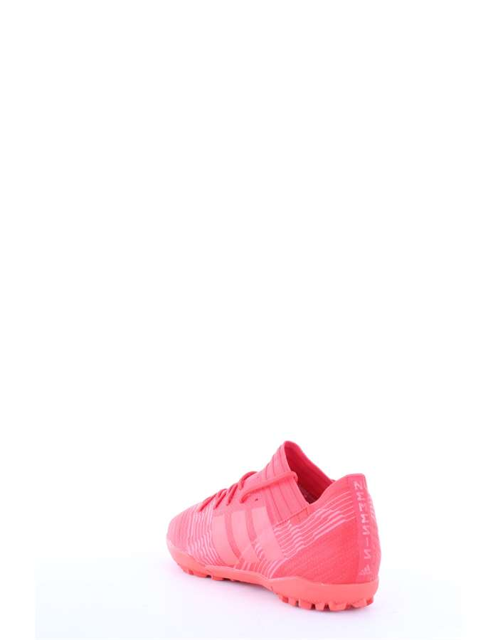 ADIDAS Scarpe calcetto Reacor-redzes-cblack