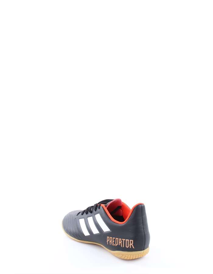 ADIDAS Football shoes Black White