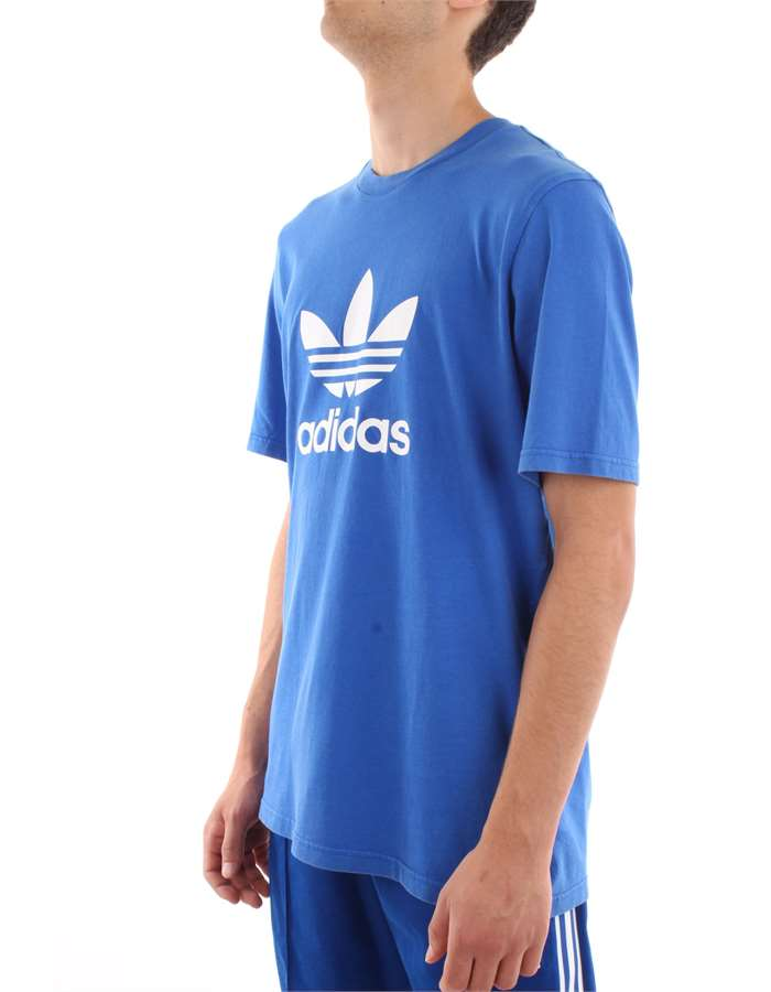 Adidas Originals T-shirt Blue