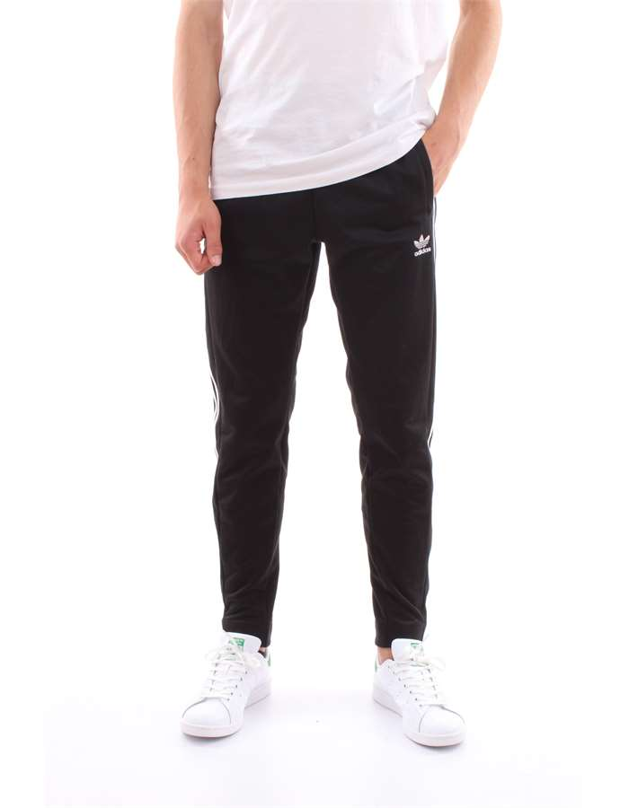 Adidas Originals Clothing Trousers  CW1283-SNAP-PANTS
