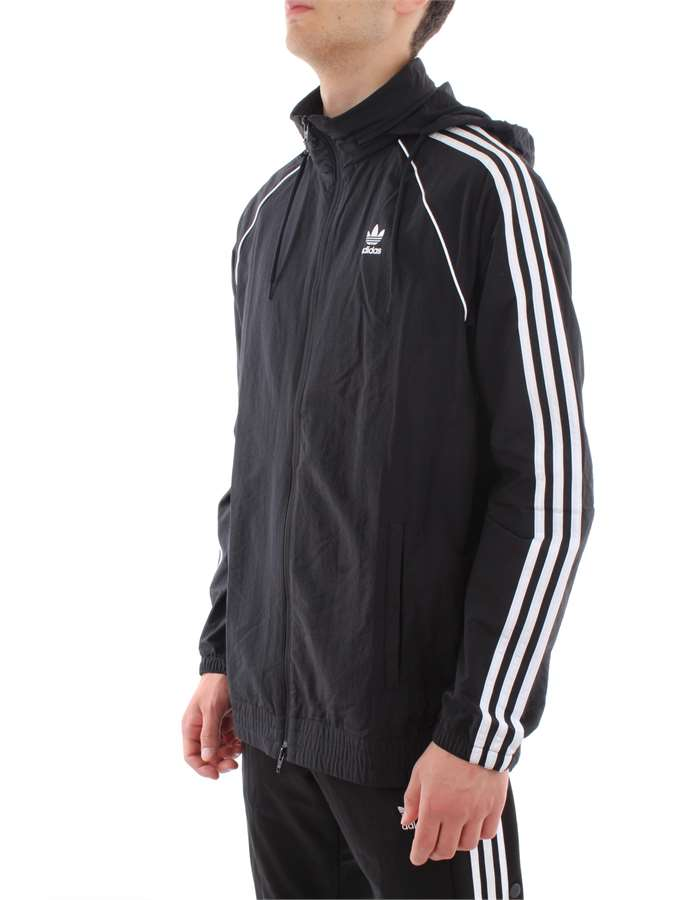Adidas Originals Giubbotto Black