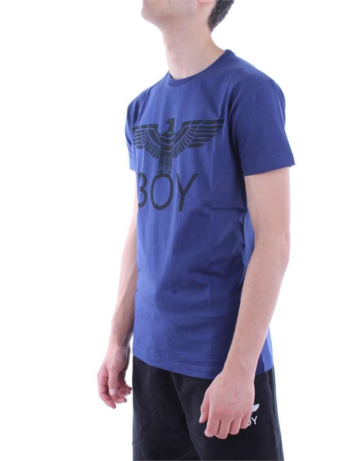 Boy London T shirt  Blue