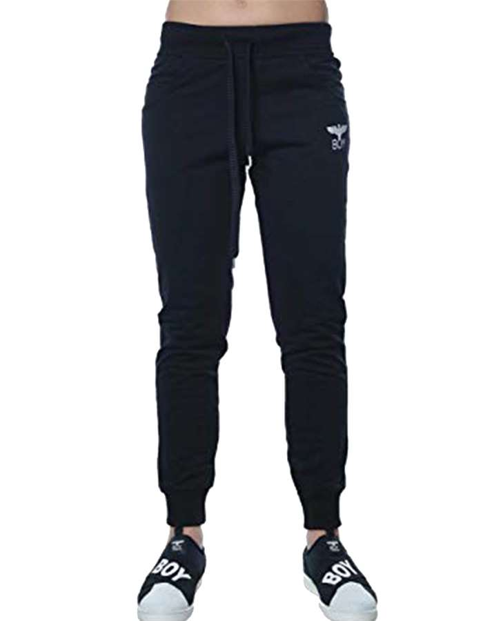 Boy London Pantalone Nero