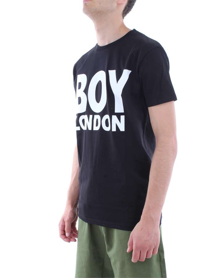 Boy London T shirt  Black