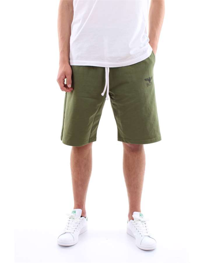 Bermuda shorts Boy London