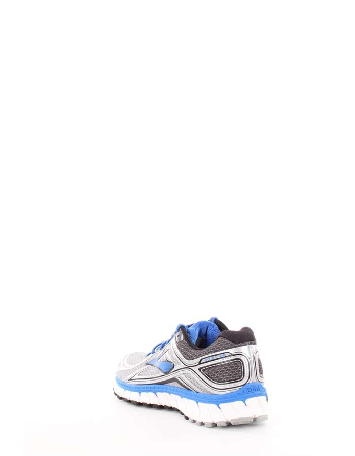 BROOKS Running Shoes Grey