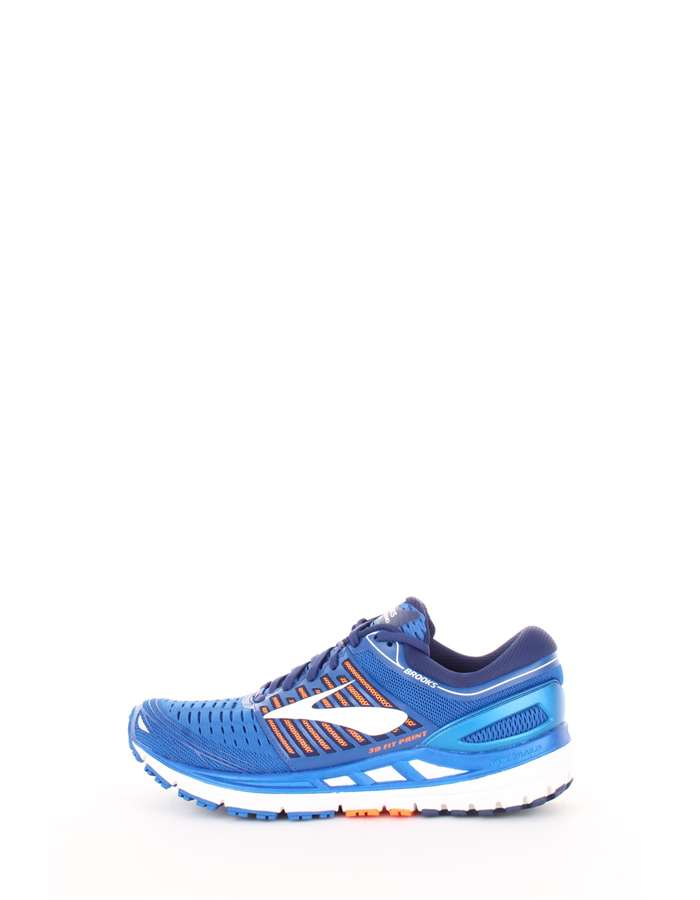 BROOKS Shoes Running Shoes  110276-1D-TRANSCEND-5