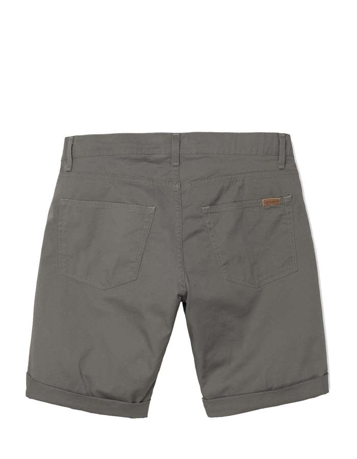 Carhartt Shorts 716-02-gray