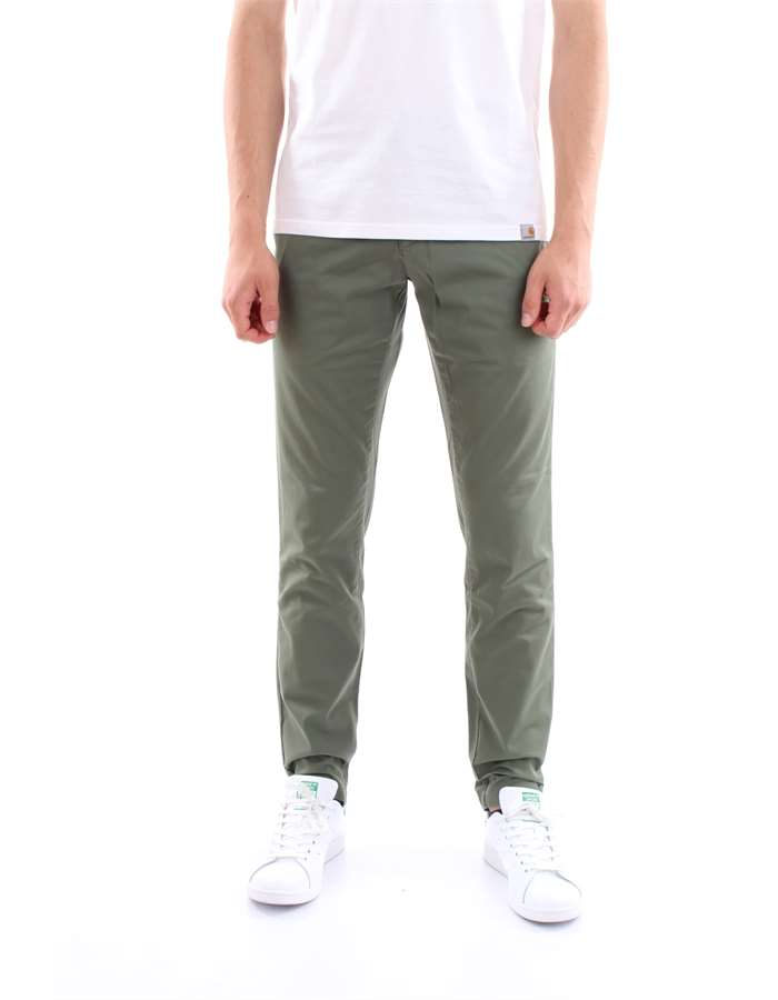 Carhartt Clothing Trousers  I018839-SID-PANT