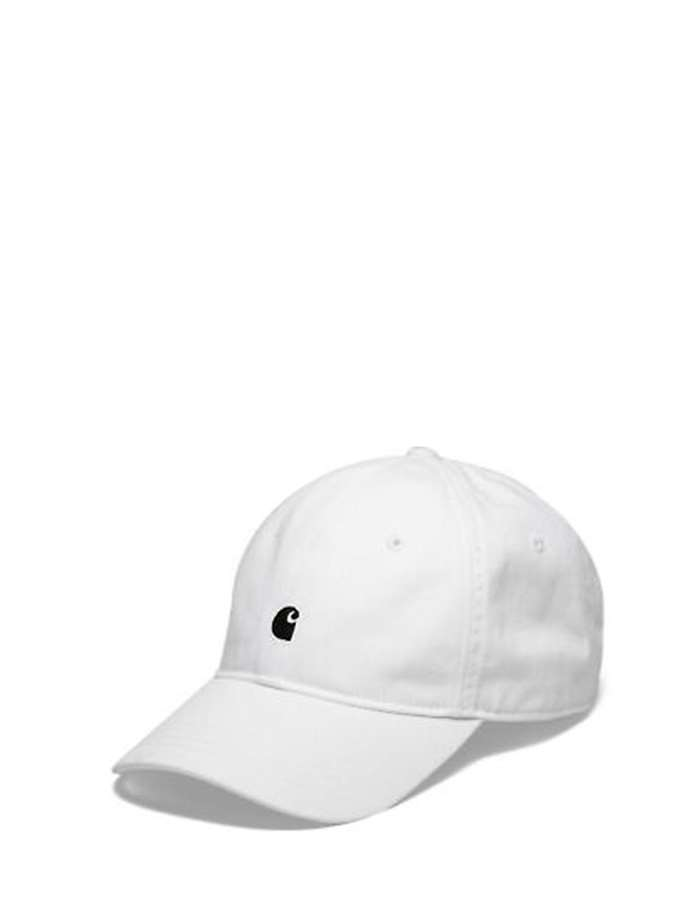 Carhartt Hat 02-91-white-blue