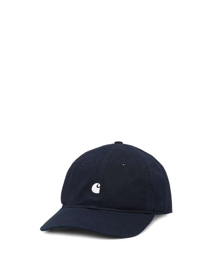 Carhartt Hat 1c-00-blue-dark