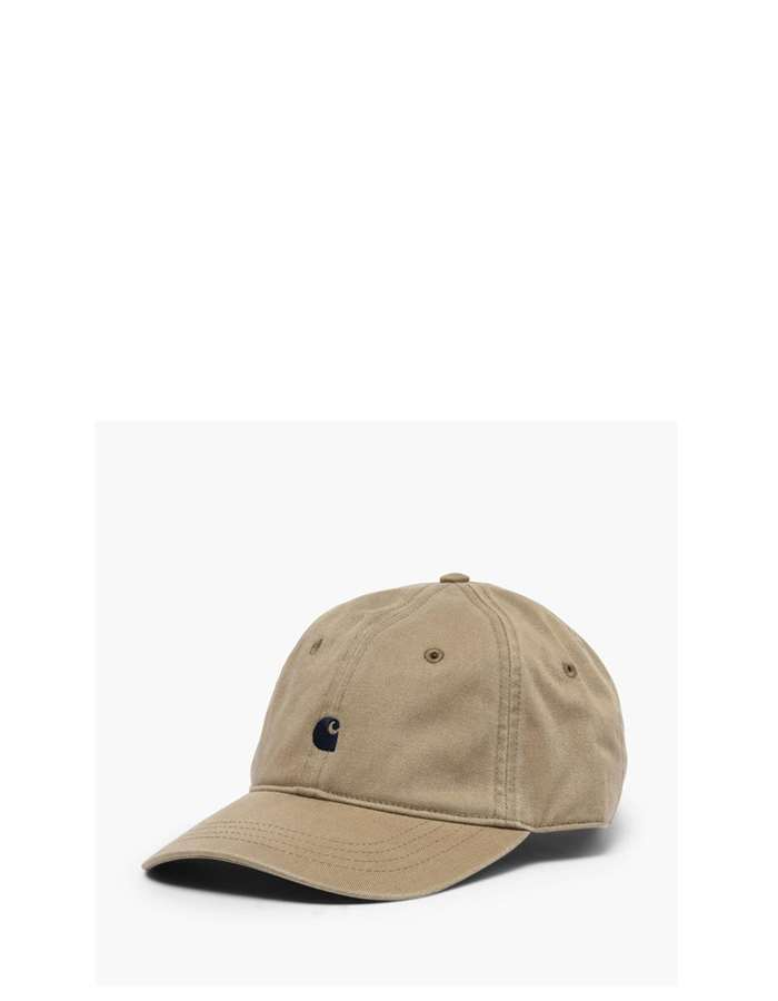 Carhartt Hat Brown
