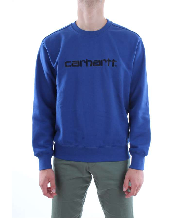 Carhartt Clothing Sweat  I024679-CARHARTT-SWEAT