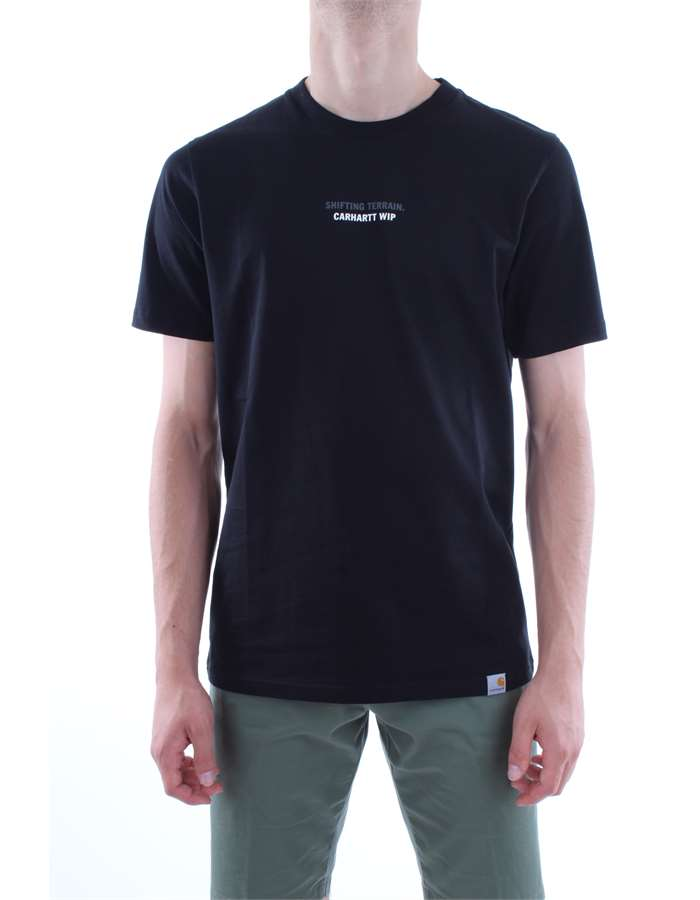 Carhartt Clothing T shirt   I024690-S-S-SHIFTING-T-SHIRT