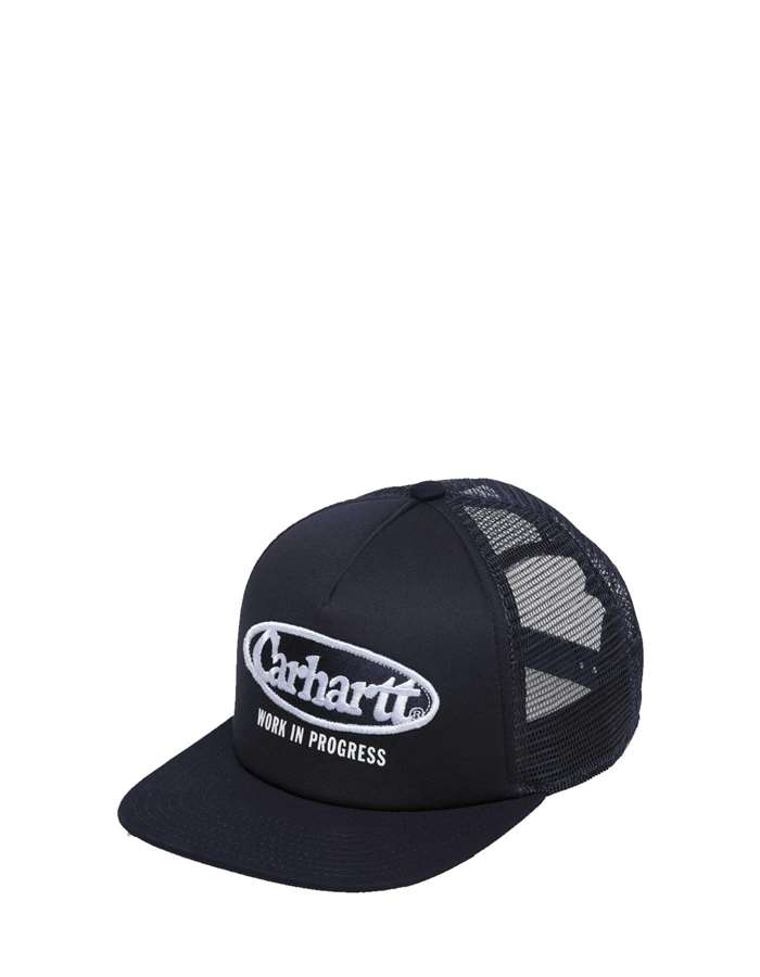 Carhartt Hat 1c-90-blue-night