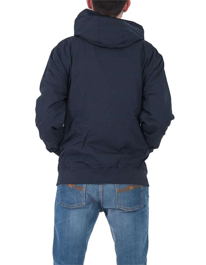 Carhartt Jacket 1c-90-blue-night