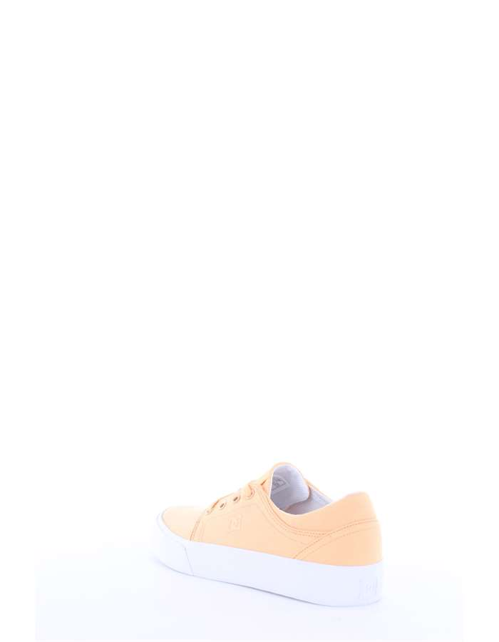 DC Shoes Sneakers Phs-rosa-pesco