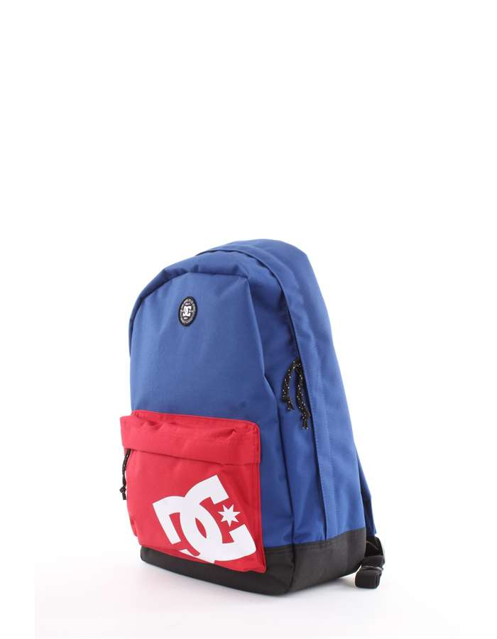 DC Shoes Backpack Bybo-blue