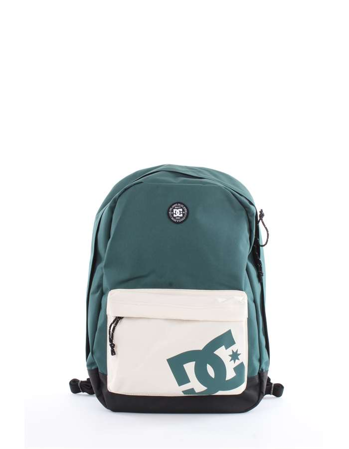 DC Shoes Accessories backpack  EDYBP03157-DC-BACKPACK-CB
