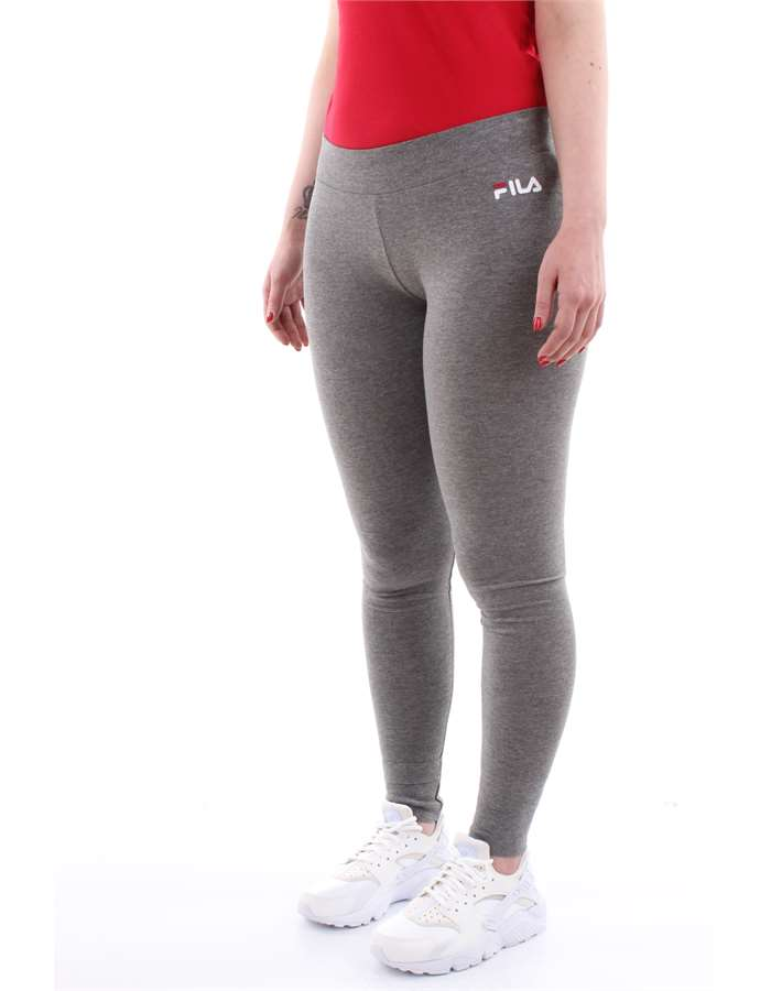 Fila Leggings GM04-gray-melange