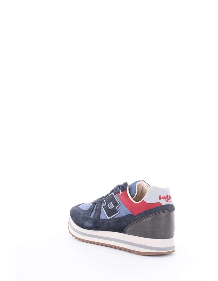 Lotto Leggenda Sneakers NVY-blue