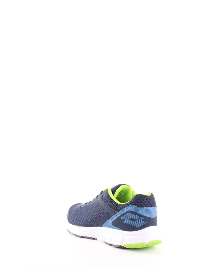 Lotto Shoes Blue