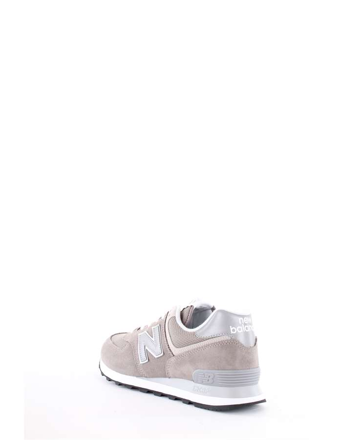 New Balance Sneakers Egg-gray