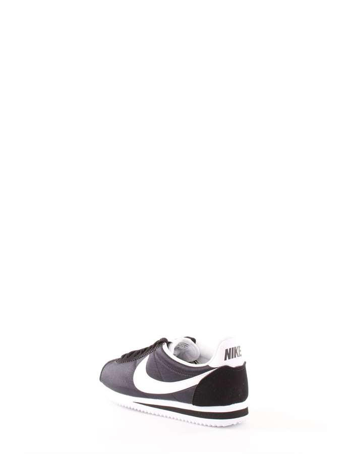 Nike Sneakers 007-black-white-black