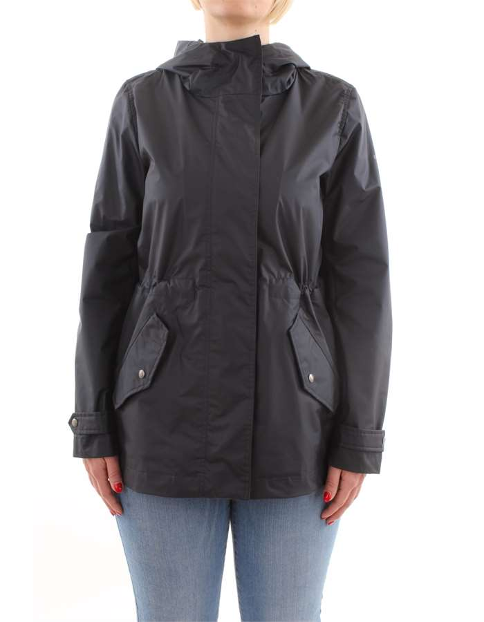 Jacket Penn-Rich Woolrich
