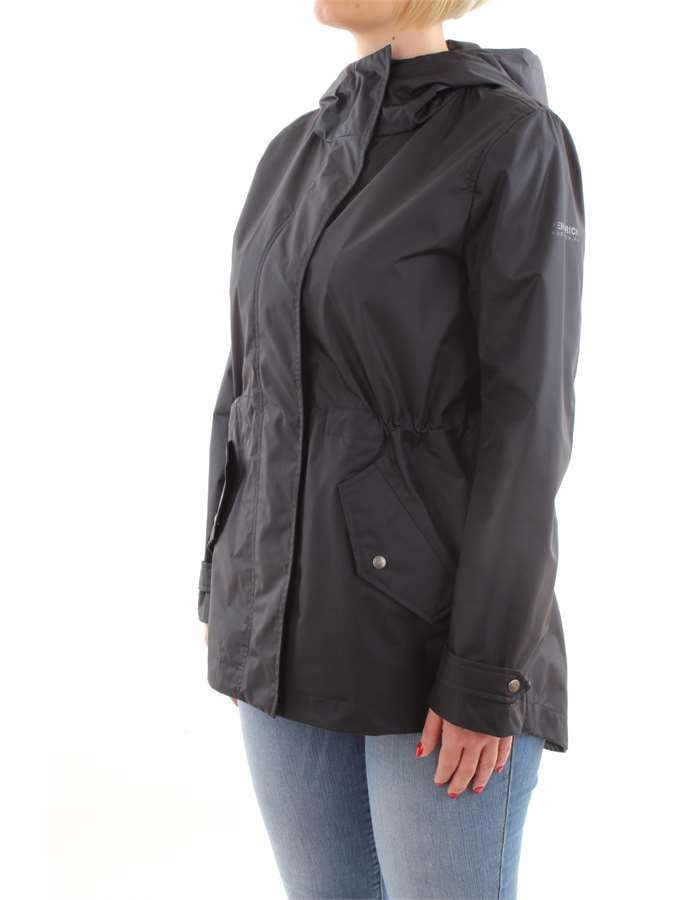 Penn-Rich Woolrich Jacket 300-dark-navy
