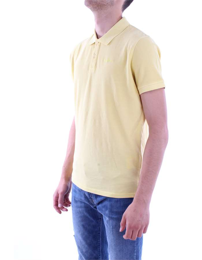 Pepe Jeans Polo  032-yellow