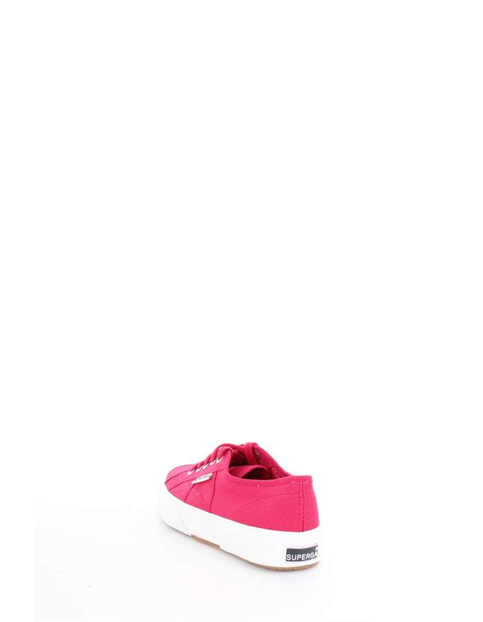 SUPERGA Sneakers Red