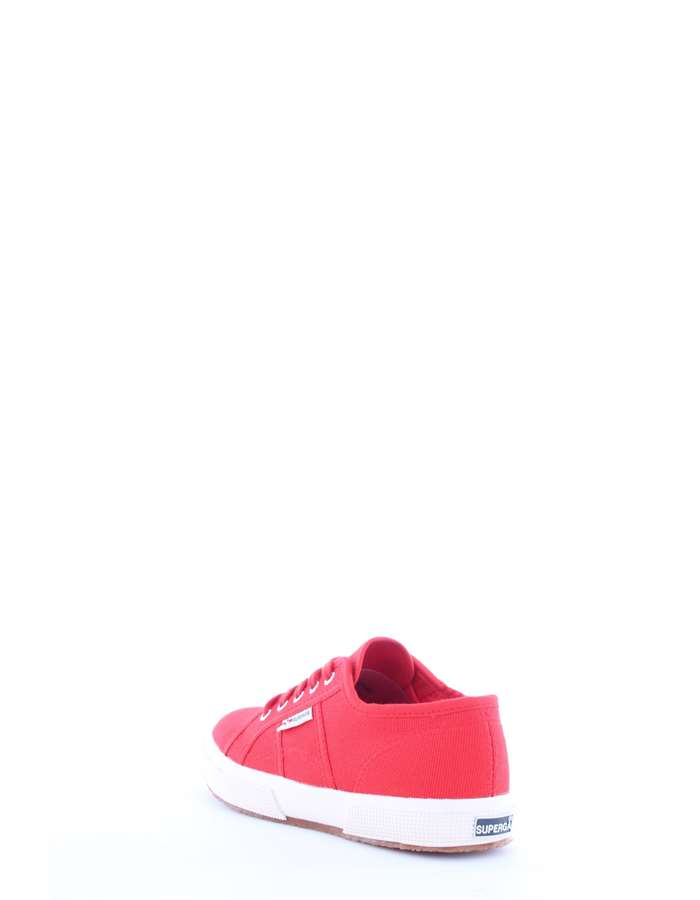 SUPERGA Sneakers 975-Red