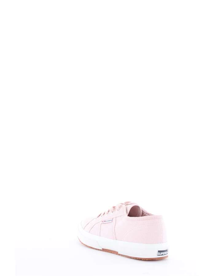 SUPERGA Sneakers W6y-pink