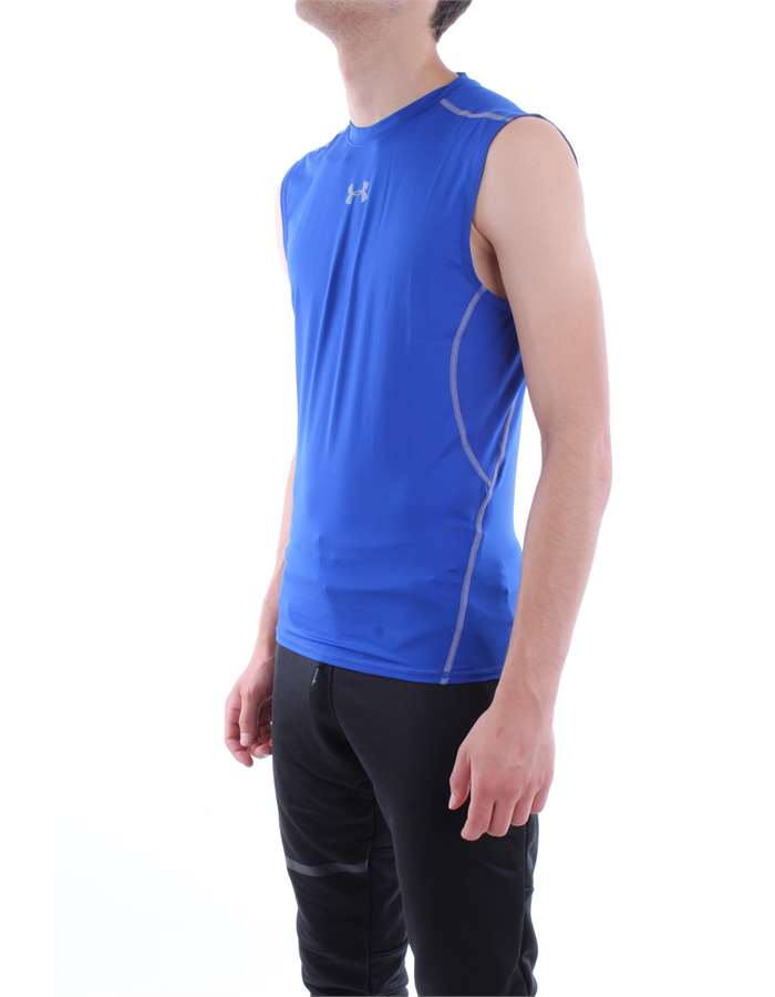 Under Armour Tank 0400-blue-royal