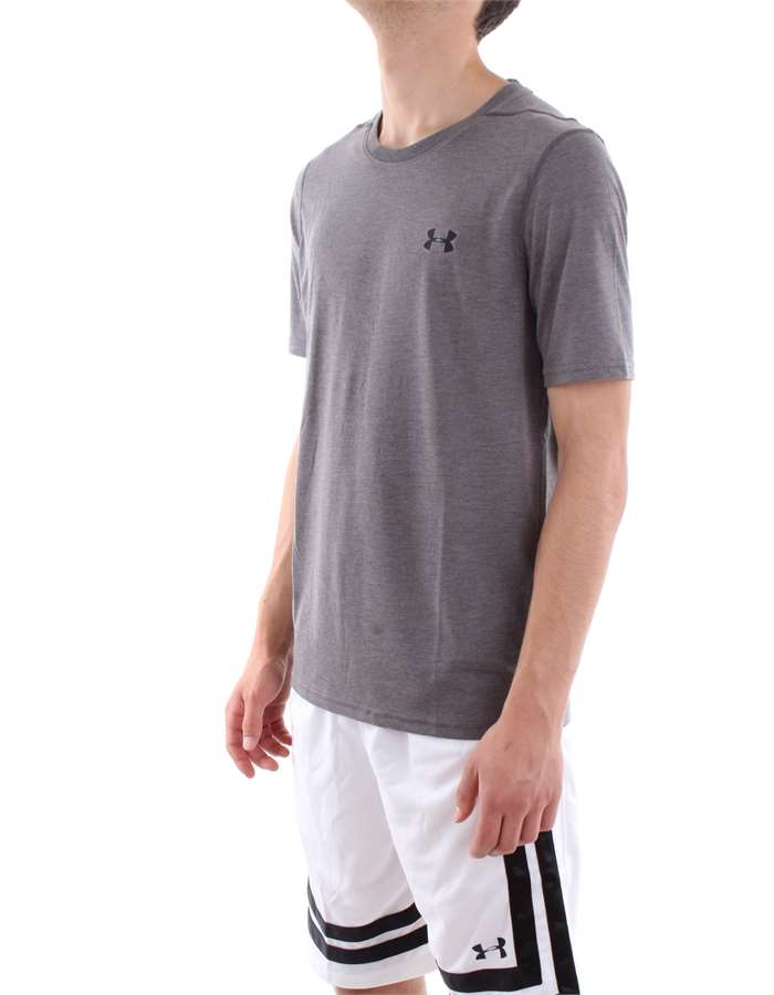 Under Armour T shirt  090-gray