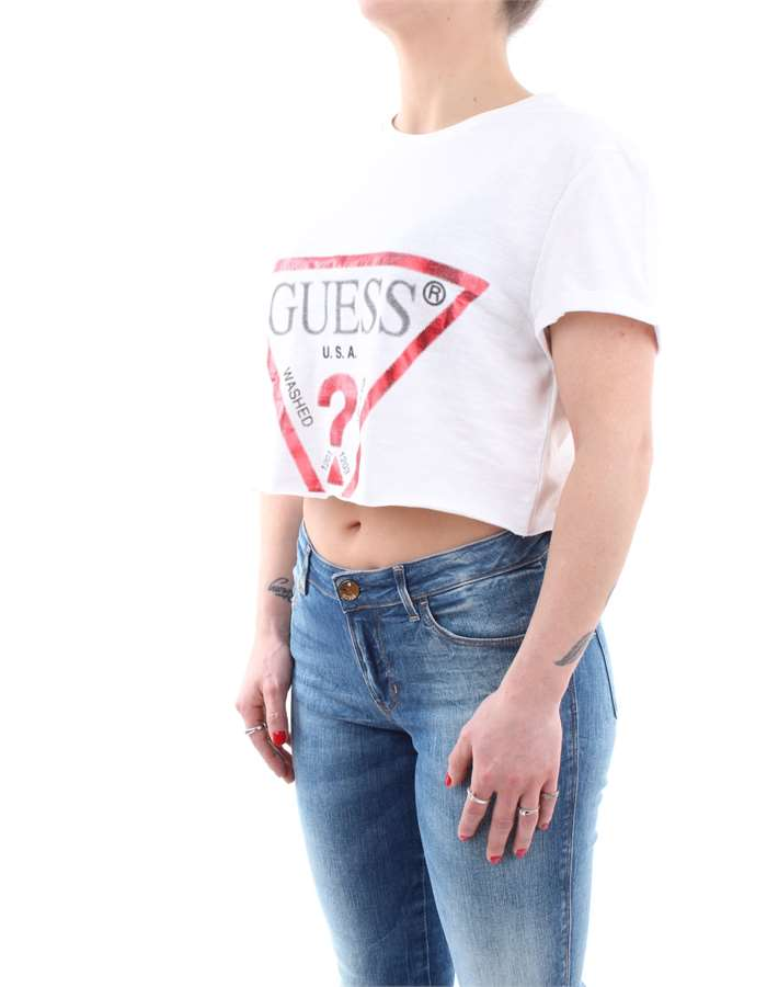 Guess Jeans T shirt