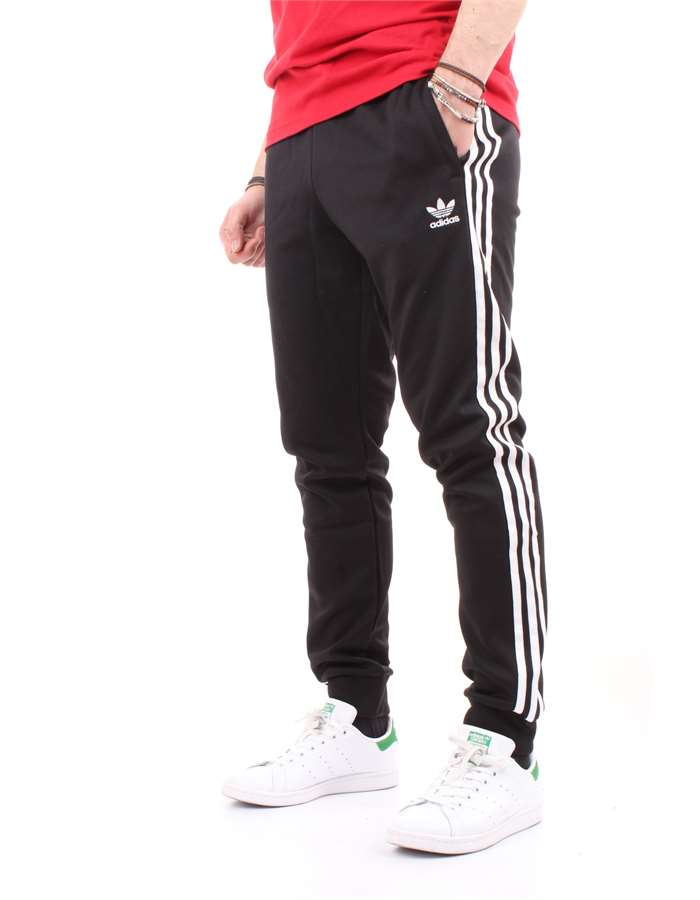 Adidas Originals Trousers Black