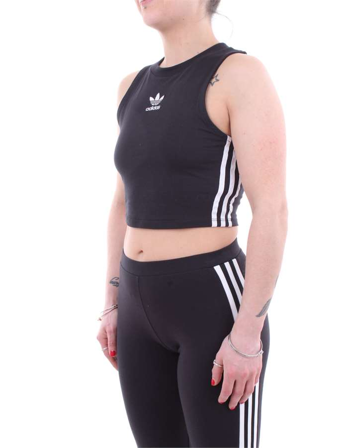Adidas Originals Tank Black