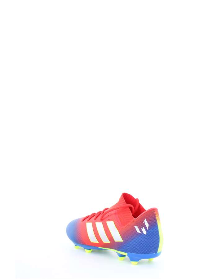 ADIDAS Football shoes Red