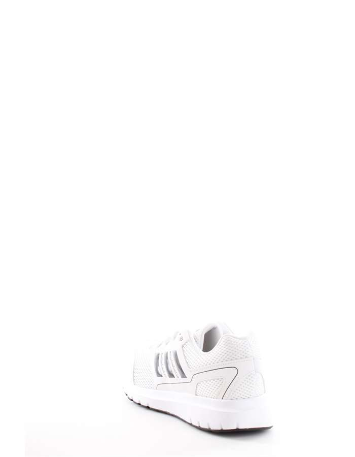 ADIDAS Running Shoes White