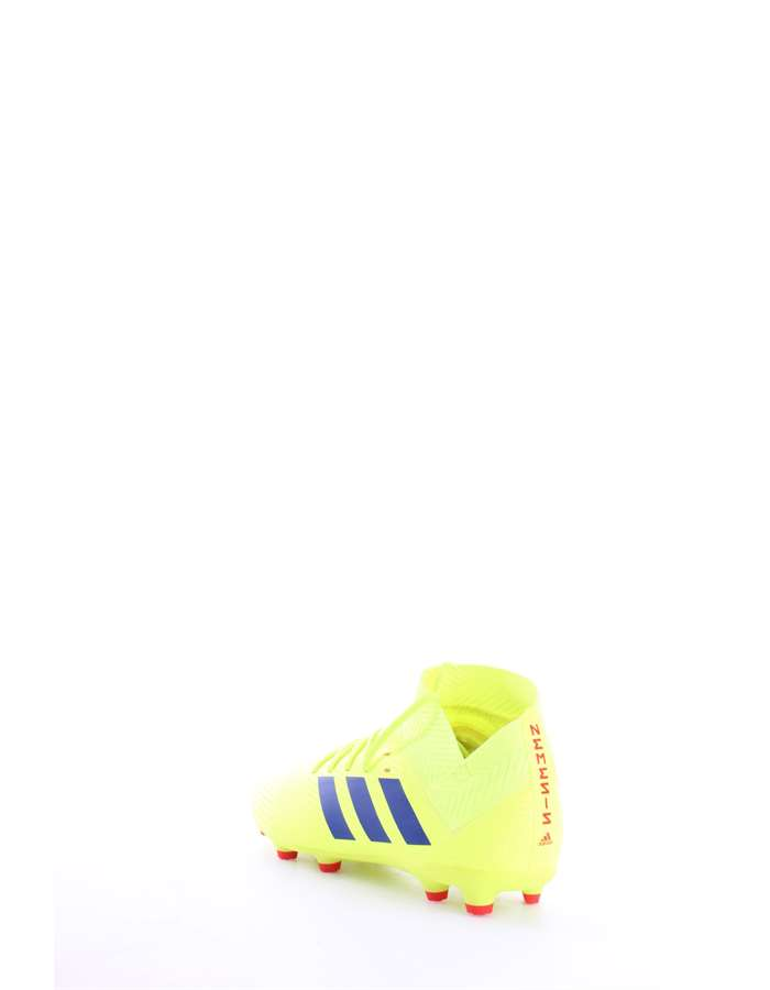 ADIDAS Football shoes Yellow