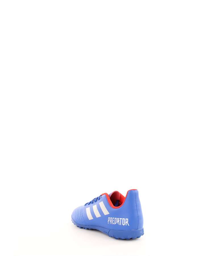 ADIDAS Football shoes Blue